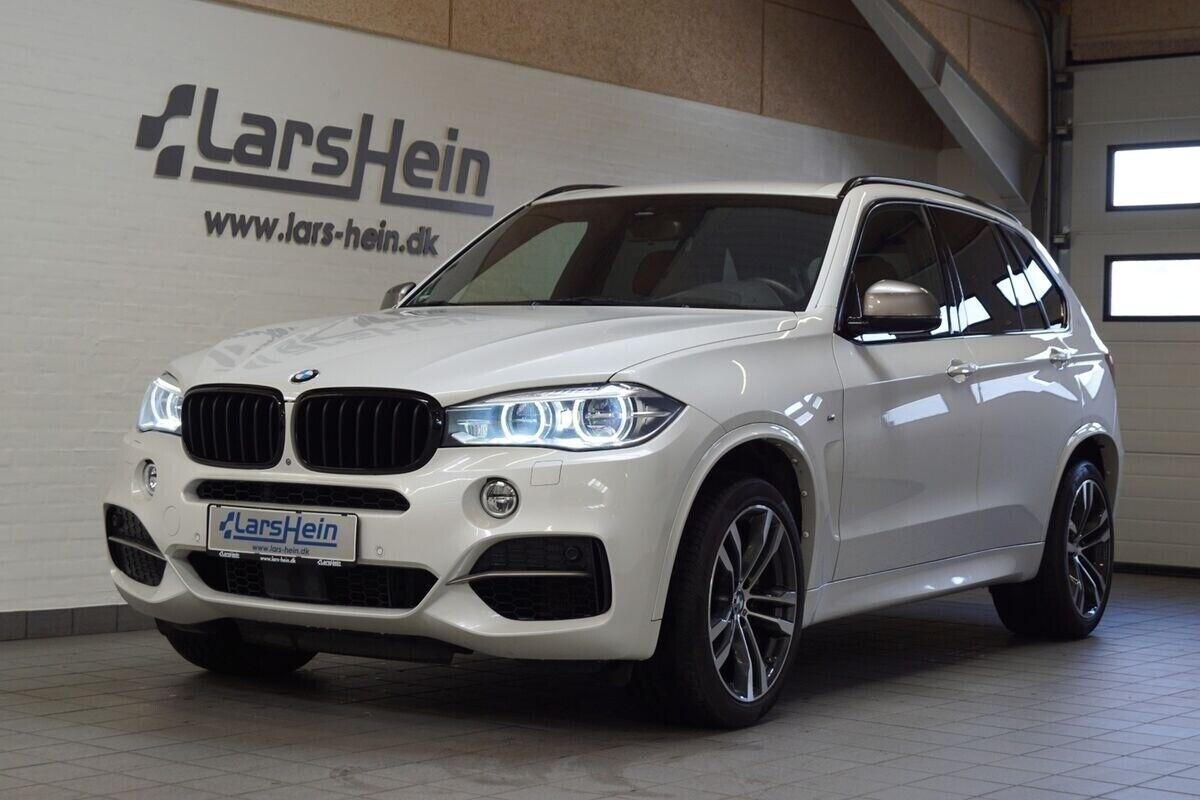 BMW X5 3,0 M50d xDrive aut. 5d - 4.943 kr.