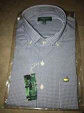 NEW 2017 Masters Men's Button Up Large Shirt Cheapest ANYWHERE ONLINE