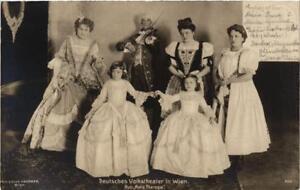 CPA Deutsches Volkstheater in Wien- aus Maria Theresia THEATRE STAR (644026) T4Y4hpOw-09160153-197067398