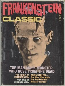 Frankenstein-Classic-1977-VG
