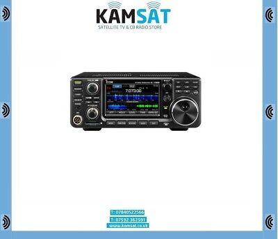 Icom IC-703 Ham Radio Amateur Radio Dust Cover
