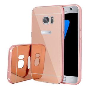 Coque-Pare-chocs-Aluminium-Metal-2-en-1-pour-Samsung-Galaxy-S7-G930F-G930FD