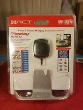 XACT Home Kit XS082 Sirius Satellite Radi Receiver xtr8 xtr7 st1 st2 streamer gt