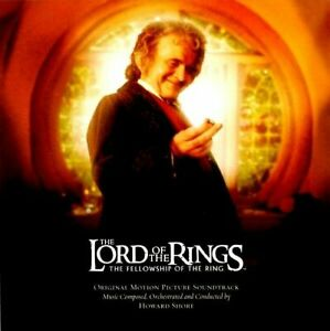 Soundtrack-The-Lord-of-the-Rings-The-Fellowship-of-the-Free-Shipping