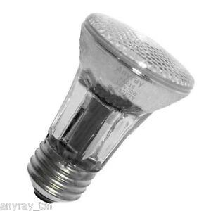 2 -Bulbs 50W E26 Medium PAR16 120V Narrow Flood Halogen Light Bulb EXN 50-Watts