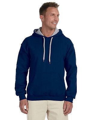 Details about 26 Gildan Heavy Blend Hooded Hoodie Sweatshirt 18500 S XL WHOLESALE Lot of 26