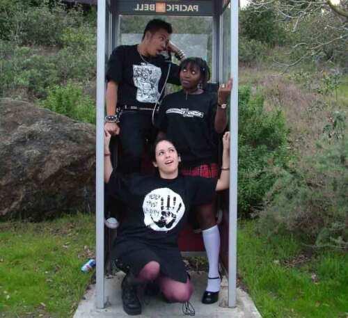 Sacrilege BC Pig Head Hypocrisy Bay Area Thrash Metal Possessed Shirt NFT445