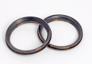 Gundlach-Turner-Reich-Lens-Spacers-For-2-Convertible-Vintage