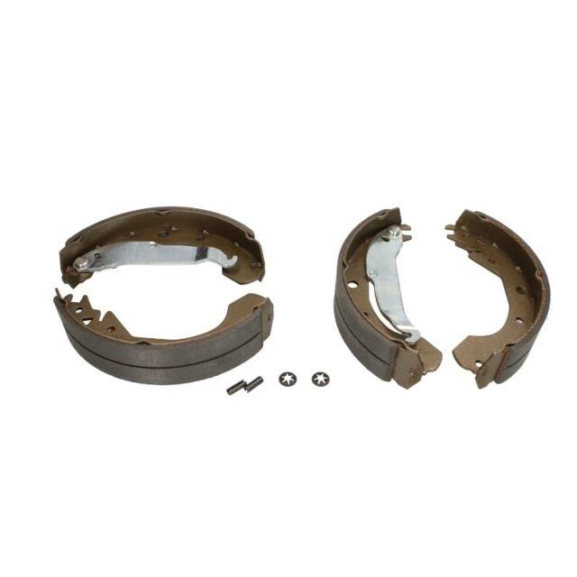 Bremsbacken LPR Bremsen 02540