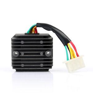 Regulador-Rectificador-Para-Honda-GL-1100-1200-Goldwing-Interstate