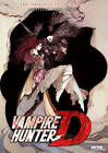 Vampire Hunter D (DVD, 2015)