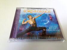 "ORIGINAL SOUNDTRACK ""LORD OF THE DANCE"" CD 17 TRACKS RONAN HARDIMAN BSO OST"