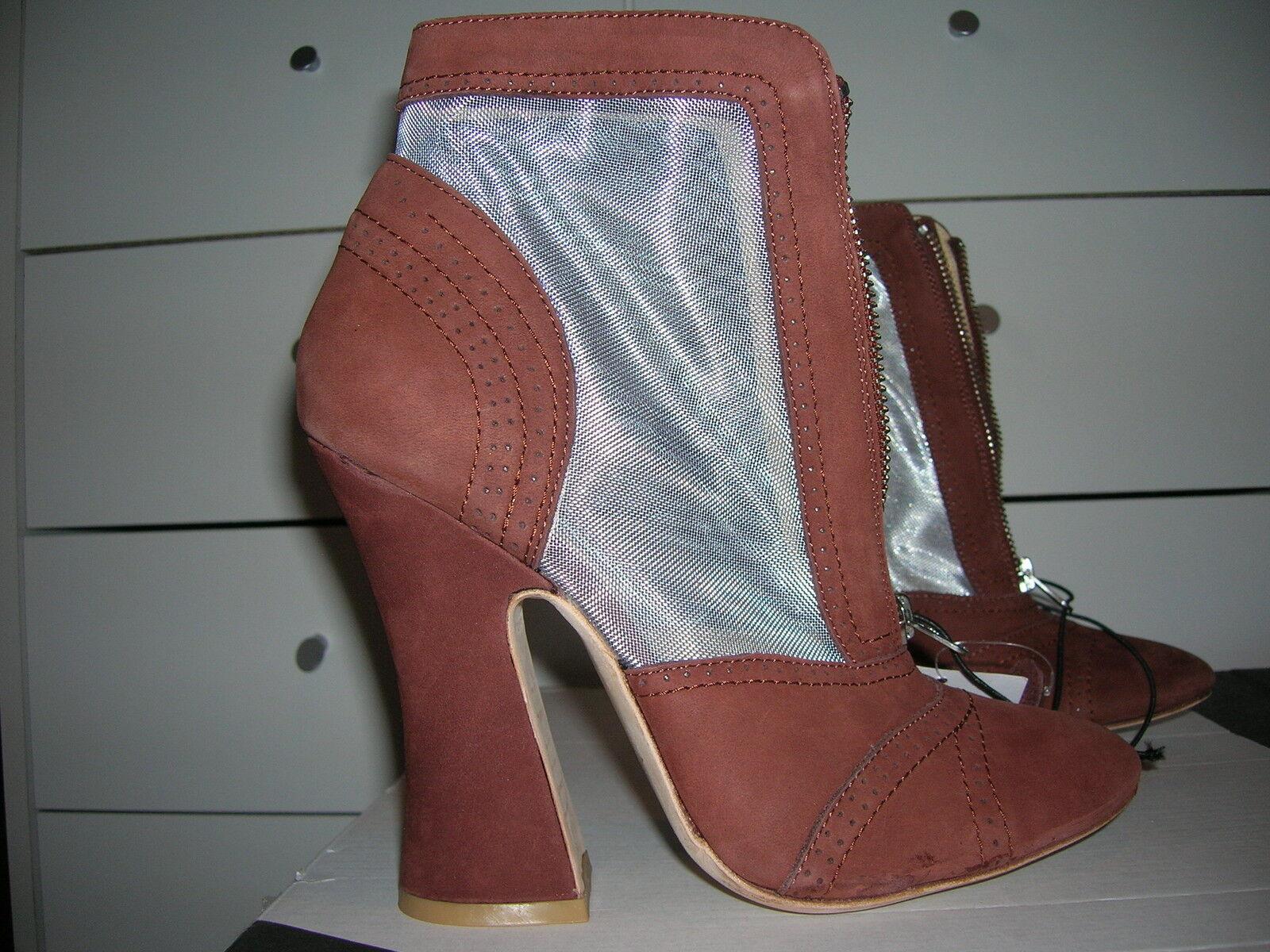 botas botas botas talla UK 5 EU 38 Natural Gamuza H&M  mejor calidad