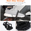 thumbnail 5 - Bike Pedal Adapter Toe-Clips-Cage - Compatible with Peloton Bike and Bike