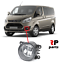 CONNECT FORD TOURNEO COURIER CUSTOM 13-18 NEW FOG LIGHT LAMP LEFT N//S