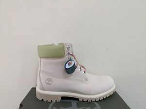 New-Timberland-Men-039-s-Limited-Food-Truck-Series-Sushi-Roll-Waterproof-Boots-NIB