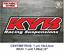 Sticker-Vinilo-Decal-Vinyl-Aufkleber-Adesivi-Autocollant-KYB-Racing-Suspensions miniatura 7