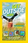 National Geographic Kids Get Outside Guide: All Things Adventure, Exploration, and Fun! by Nancy Honovich, Julie Beer (Paperback / softback, 2014)