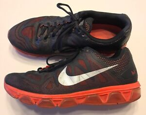 huge discount ca901 4be17 Image is loading Nike-Air-Max-Tailwind-7-Men-s-Running-