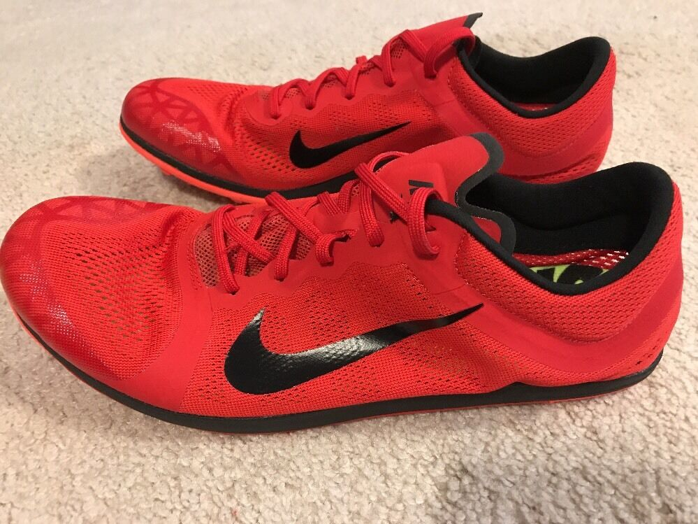 NWOB Nike Zoom XC Track Cross Country Spike Men's Comfortable The most popular shoes for men and women