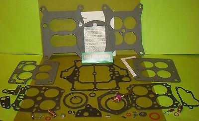 Carter WCFB Carburetor Rebuild Kit Corvette Cadillac Pontiac Mopar Packard Olds