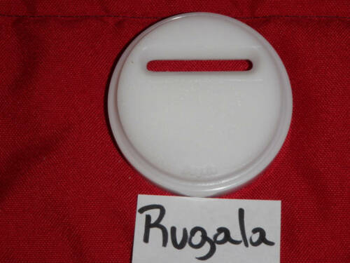 Popeil Pasta Maker Machine P200 /& P400 Part Rugala Die Rugola