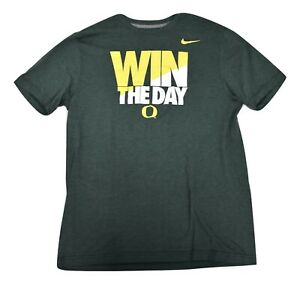 Nike-NCAA-Mens-Oregon-Ducks-Win-The-Day-Shirt-NWT-32-L