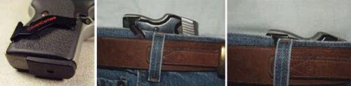 Beretta 21a Replacement Panel Clip Holster Deep Conceal Carry Covert Carrier