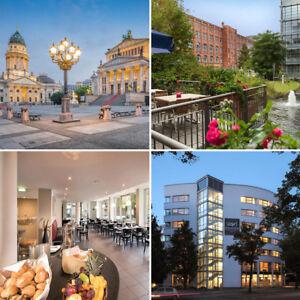 Berlin-3-dias-2p-en-el-3-s-Victor-039-s-residencia-Hotel-Berlin-Tegel-schlemmerbuffet