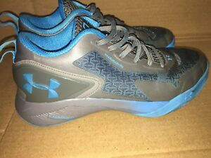 c67bff6958 Image is loading Under-Armour-Clutchfit-Drive-2-Basketball-Athletic-1264221-
