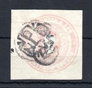WH-Smith-Publicite-Ring-1d-entiers-postaux-Cut-Out