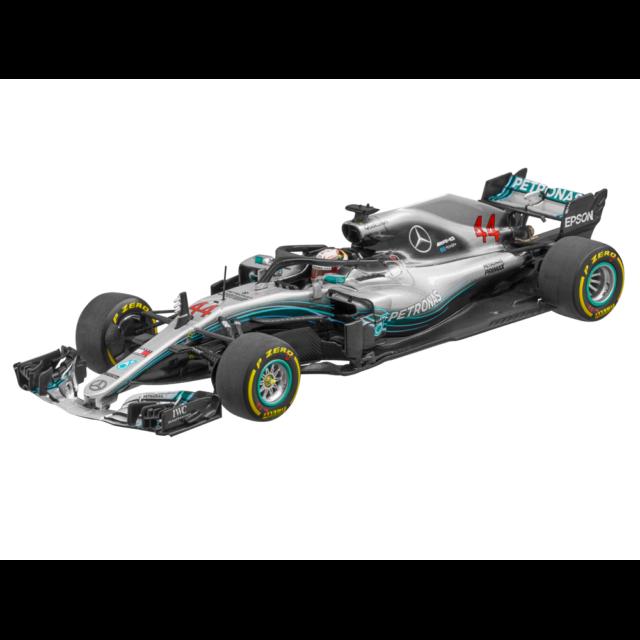 Mercedes Formel 1 Formula One™// AMG Petronas Lewis Hamilton 2018-1:18 Neu OVP