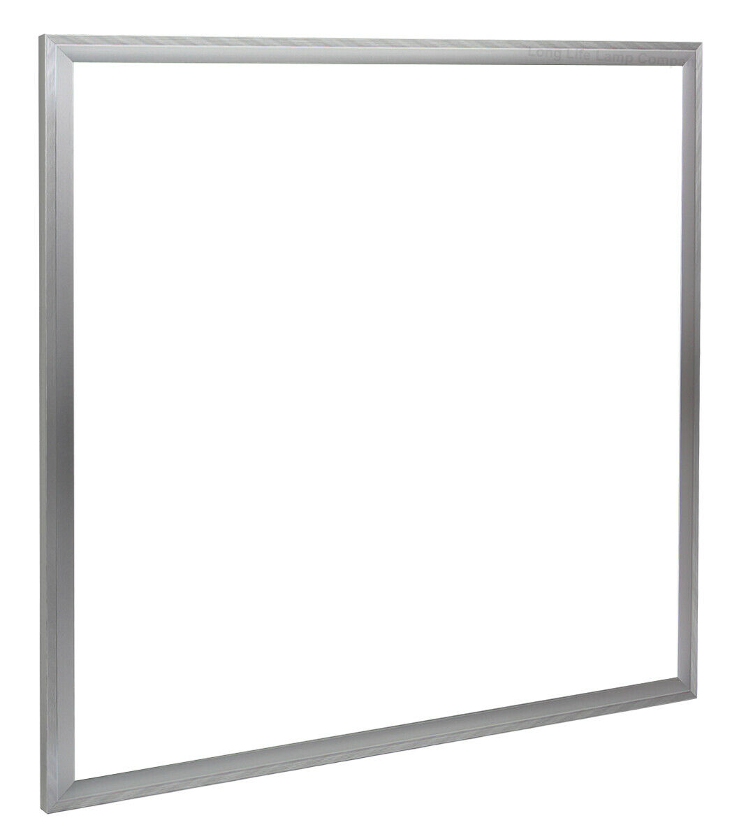 10 x Ceiling Suspended Recessed LED Panel White Light Office Salon 600 x 600