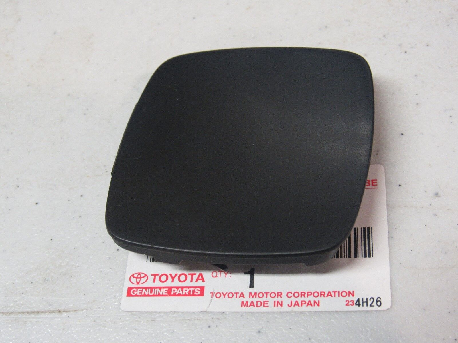 06 08 New Oem Lexus Is250 Is350 Rear Bumper Tow Cap