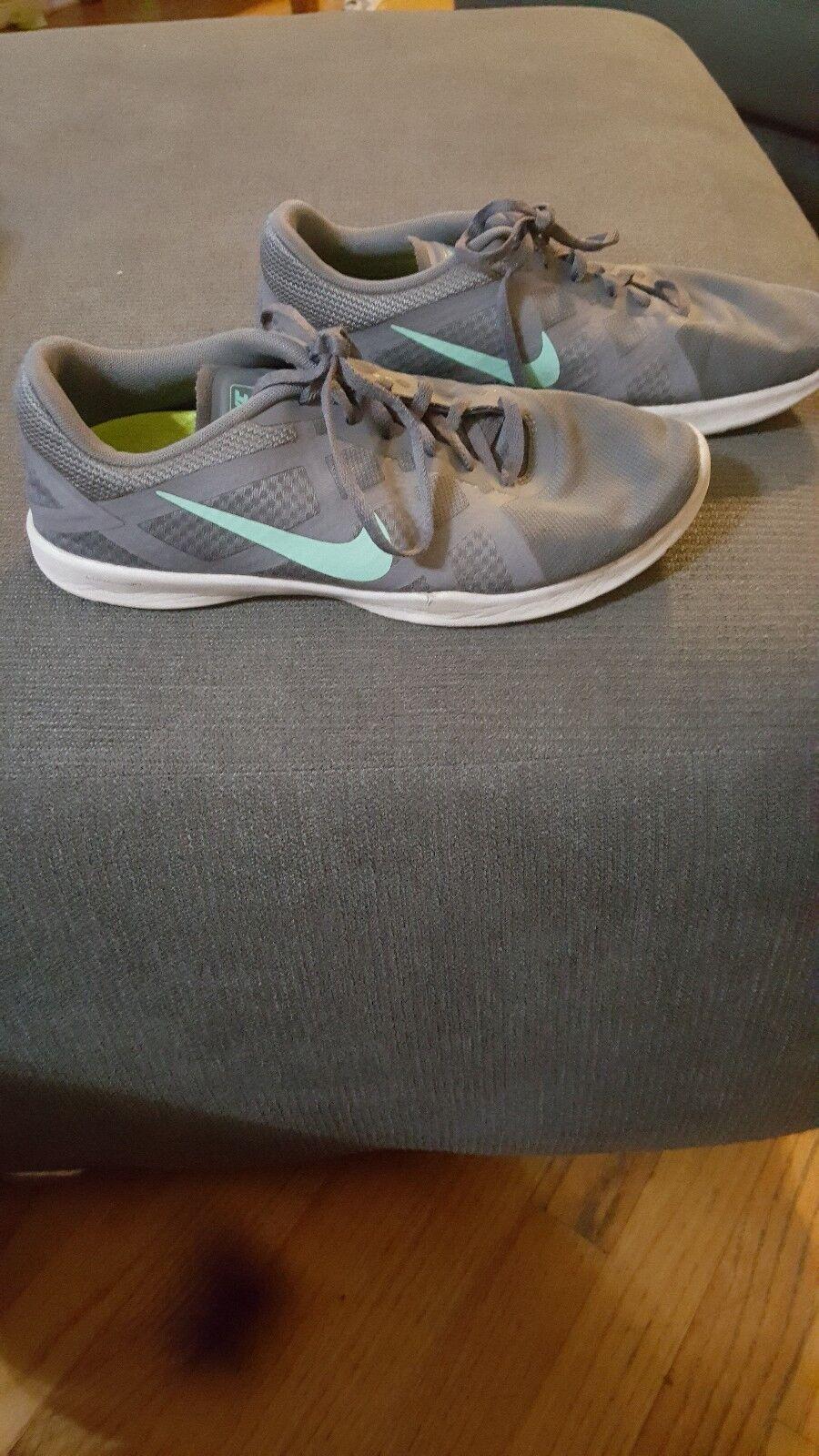 nike   's 8,5 chaussure d'entraîneHommes t Gris  nike avec de la Hommes the af3d8d