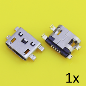 Micro-USB-Ladebuchse-5-Pin-Tablet-Ladebuchse