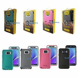 premium selection a6f5f 50f8a Details about Brand New!! Otterbox Defender Series Case for the Samsung  Galaxy Note 5
