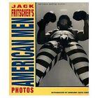 Jack Fritscher's American Men by Jack Fritscher (Paperback, 1995)