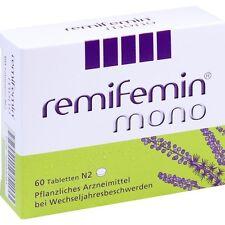 REMIFEMIN mono Tabletten   60 st   PZN10993261