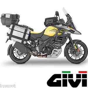 Accessoire moto v strom 1000