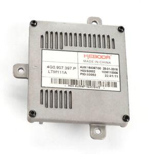 Original-4G0-907-397-P-1-Xenon-Hid-Ballast-pour-Audi-A4-S4-A5-S5-A6-S6-2013-2015