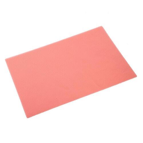 Details about  /8PC Refrigerator Fridge Mat Liner Washable Antibacterial Shelf Waterproof TOP