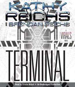 Virals-Terminal-by-Kathy-Reichs-amp-Brendan-Reichs-2015-Unabridged-10-CDs