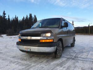 2003 Chevrolet Express 1500 Van $7500.00