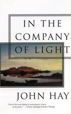 Concord Library: In the Company of Light by John Hay (1999, Paperback)