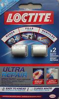 Loctite Ultra Repair Epoxy Putty Adhesive Glue, Metal, Ceramic, Stone, Wood etc