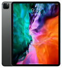 Apple iPad Pro 4th Gen. 256GB, Wi-Fi + 4G (Unlocked), 12.9 in - Space Grey (AU Stock)