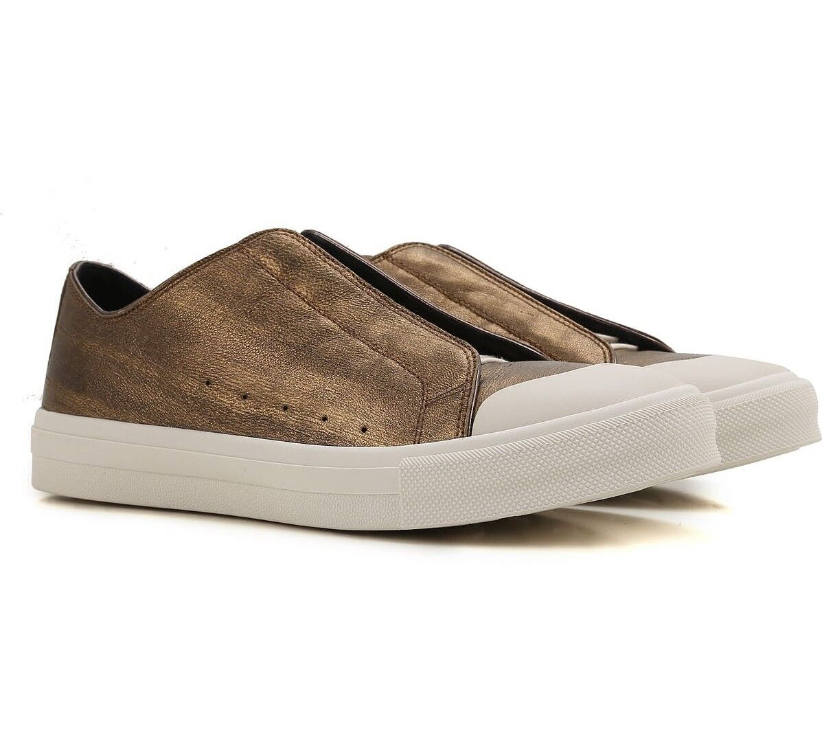 a63e65c0c48 ALEXANDER shoes for Men RRP 470£ MCQUEEN nrnwgs4856-Trainers - beach ...