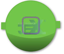 High Quality Gloss Green Home Button for iPhone 4S/4GS 16GB/32GB/64GB