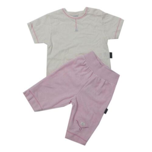 Kanz Jogginganzug 2-Teiler Kombination Set Hose T-Shirt Mädchen Gr NEU 56,62